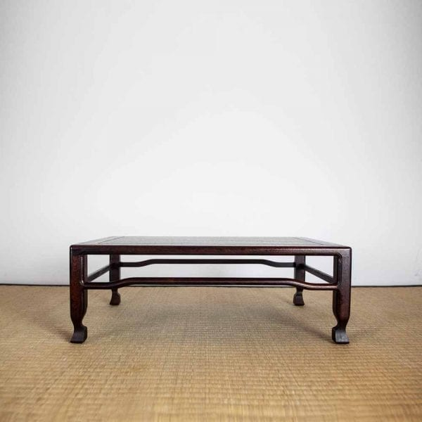 1 47 Handmade Bonsai Table by IBUKI   48 cm wide   Image of 1 47