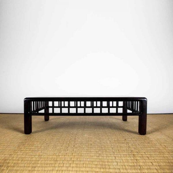 1 49 Handmade Bonsai Table by IBUKI   48 cm wide   Image of 1 49