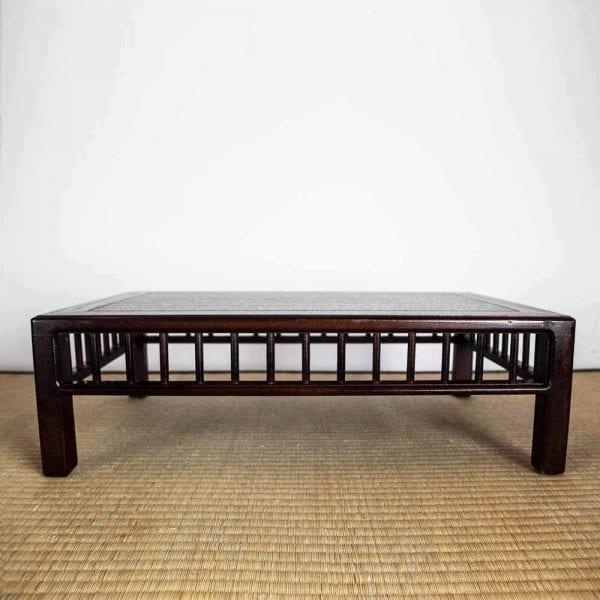 1 51 Handmade Bonsai Table by IBUKI   60 cm wide   Image of 1 51