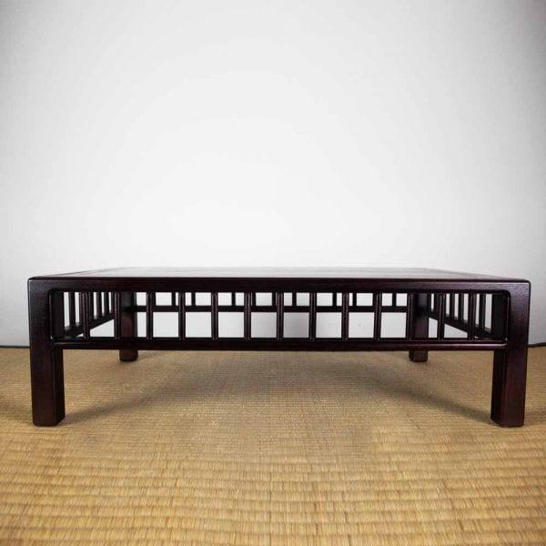 1 53 Handmade Bonsai Table by IBUKI   75 cm wide   Image of 1 53