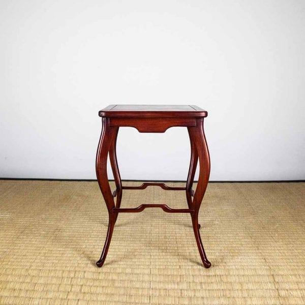 1 55 Handmade Bonsai Table by IBUKI   20 cm wide   Image of 1 55