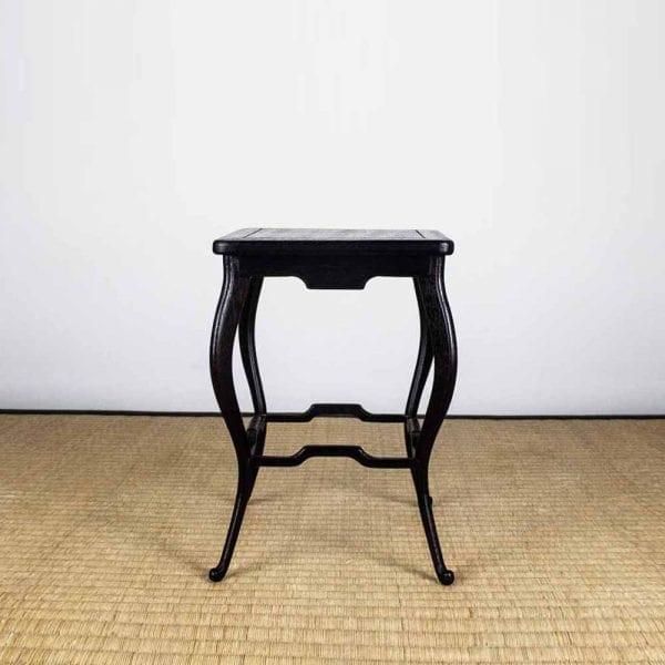 1 57 Handmade Bonsai Table by IBUKI   20 cm wide   Image of 1 57