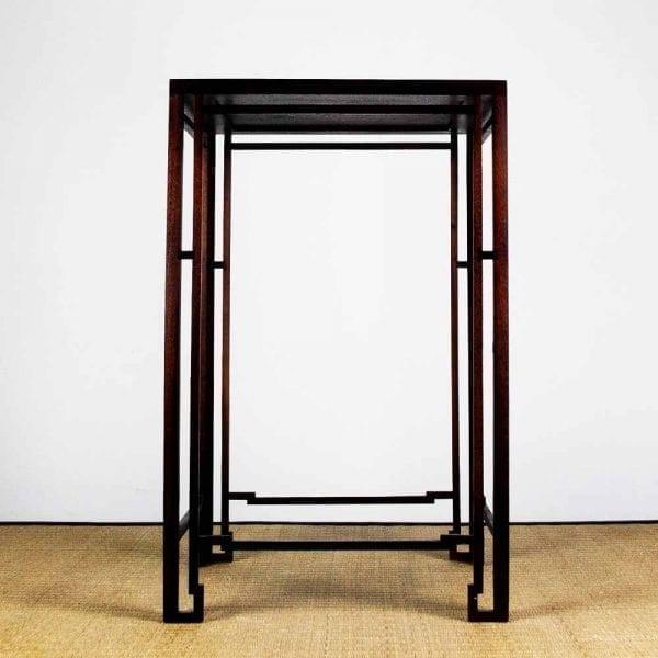 1 59 Handmade Bonsai Table by IBUKI   33 cm wide   Image of 1 59