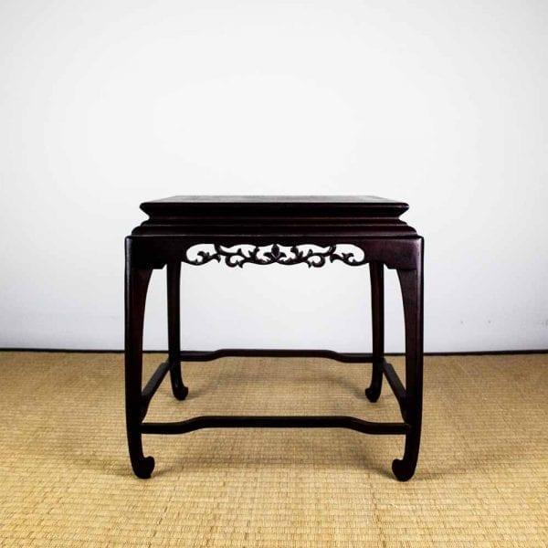 1 63 Handmade Bonsai Table by IBUKI   33 cm wide   Image of 1 63