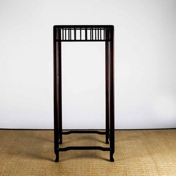 1 69 Handmade Bonsai Table by IBUKI   33 cm wide   Image of 1 69