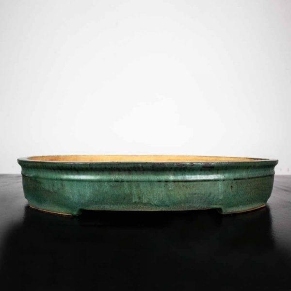 1 75 Hand made IBUKI bonsai pot by Mariusz Folda   Image of 1 75