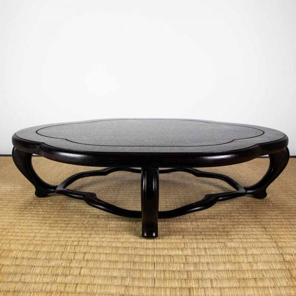 3 38 Handmade Bonsai Table by IBUKI   65 cm wide   Image of 3 38