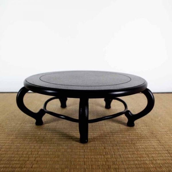 4 35 Handmade Bonsai Table by IBUKI   42 cm wide   Image of 4 35