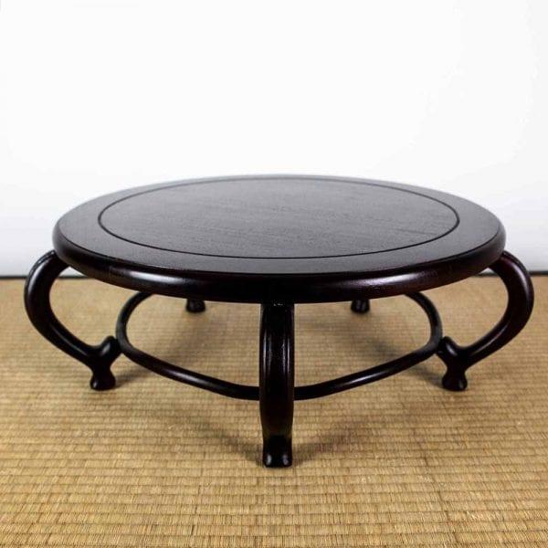 7 25 Handmade Bonsai Table by IBUKI   53 cm wide   Image of 7 25