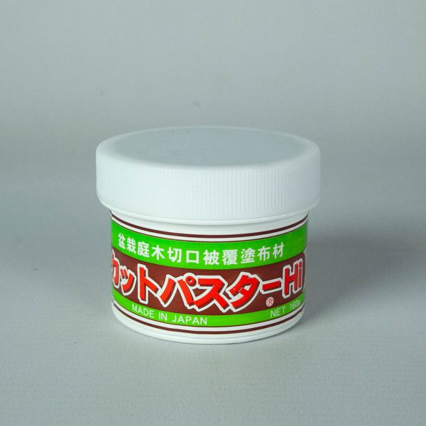 1 5 Cut paste  160 gr  for decidious and smaller bonsai   Image of 1 5