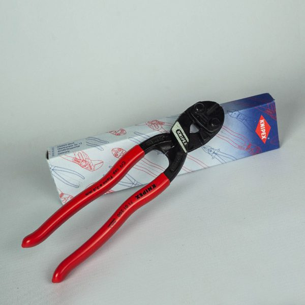 7 1 WIRE CUTTERS   Knipex   Image of 7 1