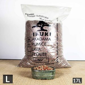 large 3 1 300x300 MIX AKADAMA 60% / LAVA 40% IBUKI Bonsai Sieved Substrate for leaf trees 6,5 7mm   Image of large 3 1 300x300