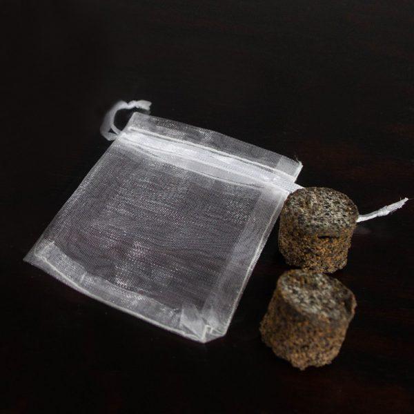 MAŁY GŁOWNE FERTILIZER 10 BAGS SMALL 7x9 cm   Image of MAŁY GŁOWNE