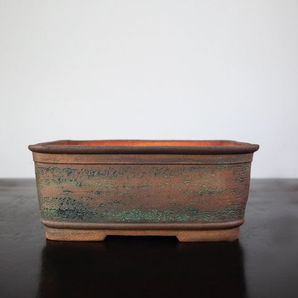 bonsai pot 1 33 IBUKI Hand Made Bonsai Pot by Mariusz Folda   Image of bonsai pot 1 33