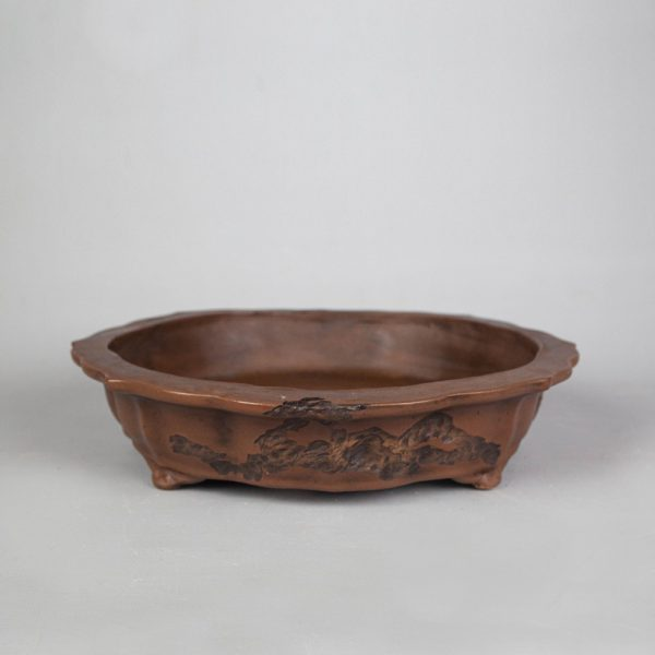 bonsai pot 1 48 IBUKI Hand Made Bonsai Pot by Mariusz Folda   Image of bonsai pot 1 48