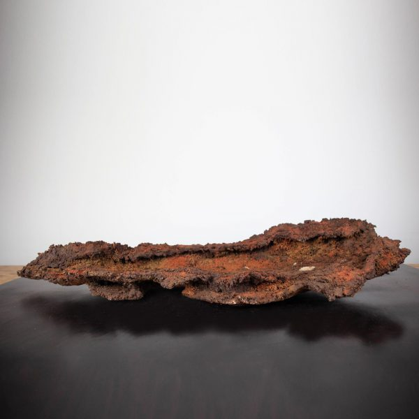 bonsai pot 16 1 Rock creations   rock shell   Image of bonsai pot 16 1