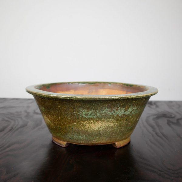 bonsai pot 1 17 IBUKI Hand Made Bonsai Pot by Mariusz Folda   Image of bonsai pot 1 17