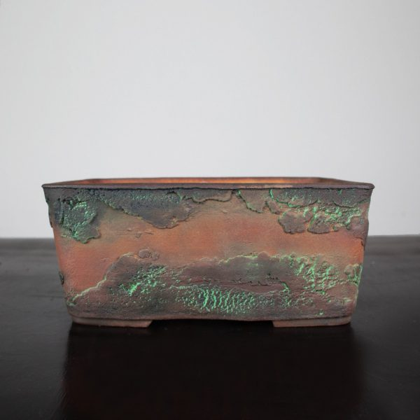 bonsai pot 1 3 IBUKI Hand Made Bonsai Pot by Mariusz Folda   Image of bonsai pot 1 3