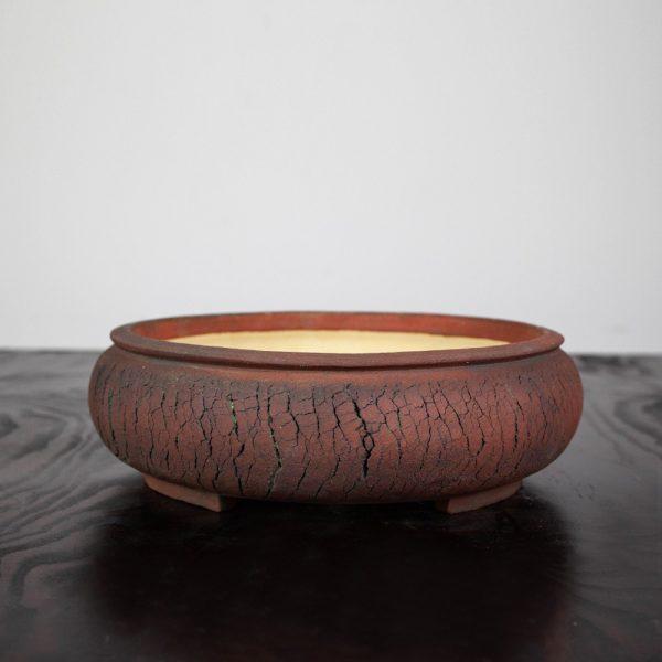 bonsai pot 1 10 IBUKI Hand Made Bonsai Pot by Mariusz Folda   Image of bonsai pot 1 10