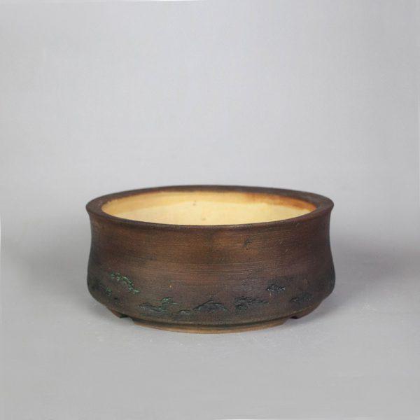 bonsai pot 1 12 IBUKI Hand Made Bonsai Pot by Mariusz Folda   Image of bonsai pot 1 12