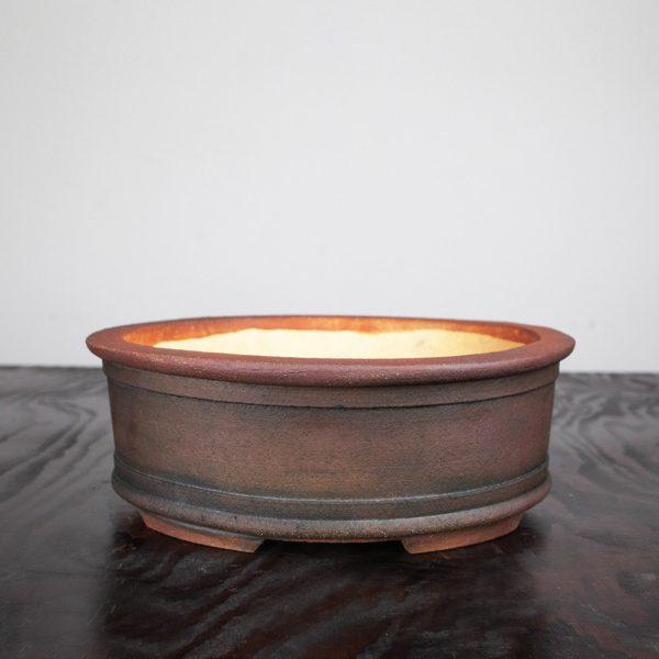 bonsai pot 1 6 IBUKI Hand Made Bonsai Pot by Mariusz Folda   Image of bonsai pot 1 6