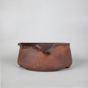 bonsai pot 1 41 300x300 IBUKI HAND MADE BONSAI POT BY MARIUSZ FOLDA   Image of bonsai pot 1 41 300x300