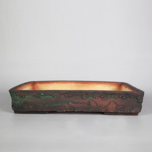 bonsai pot 1 10 IBUKI Hand Made Bonsai Pot by Mariusz Folda   Image of bonsai pot 1 10