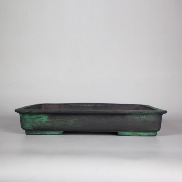 bonsai pot 1 6 IBUKI Hand Made Bonsai Pot by Mariusz Folda   Image of bonsai pot 1 6