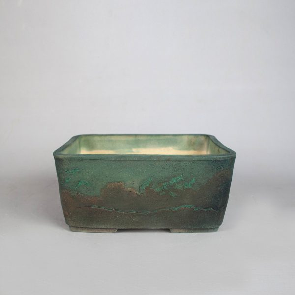 bonsai pot 3 17 IBUKI Hand Made Bonsai Pot by Mariusz Folda   Image of bonsai pot 3 17