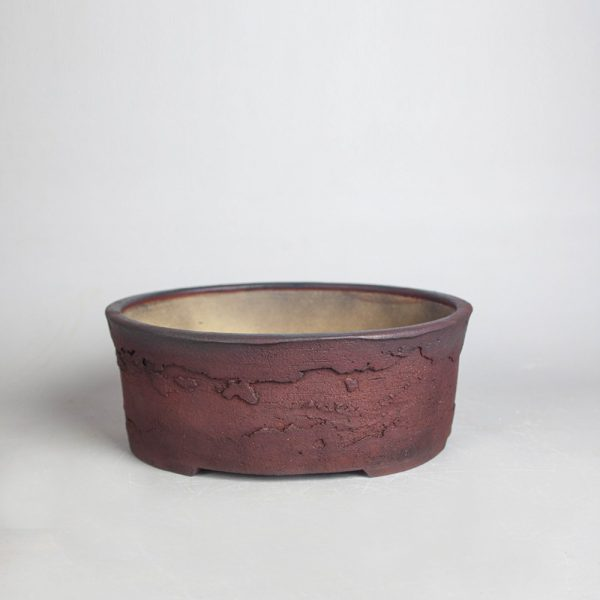 bonsai pot 1 7 IBUKI Hand Made Bonsai Pot by Mariusz Folda   Image of bonsai pot 1 7