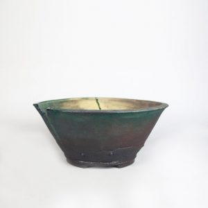 bonsai pot 2 3 300x300 IBUKI Hand Made Bonsai Pot by Mariusz Folda   Image of bonsai pot 2 3 300x300