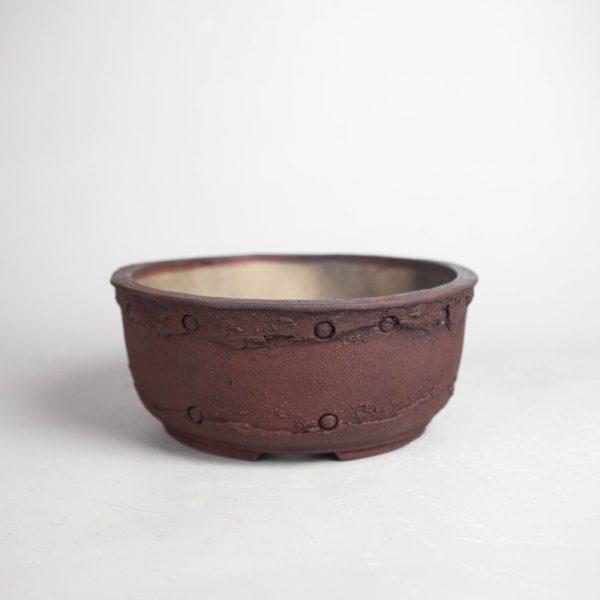 bonsai pot 1 2 IBUKI Hand Made Bonsai Pot by Mariusz Folda   Image of bonsai pot 1 2