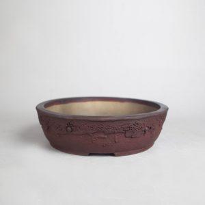bonsai pot 1 6 300x300 IBUKI Hand Made Bonsai Pot by Mariusz Folda   Image of bonsai pot 1 6 300x300