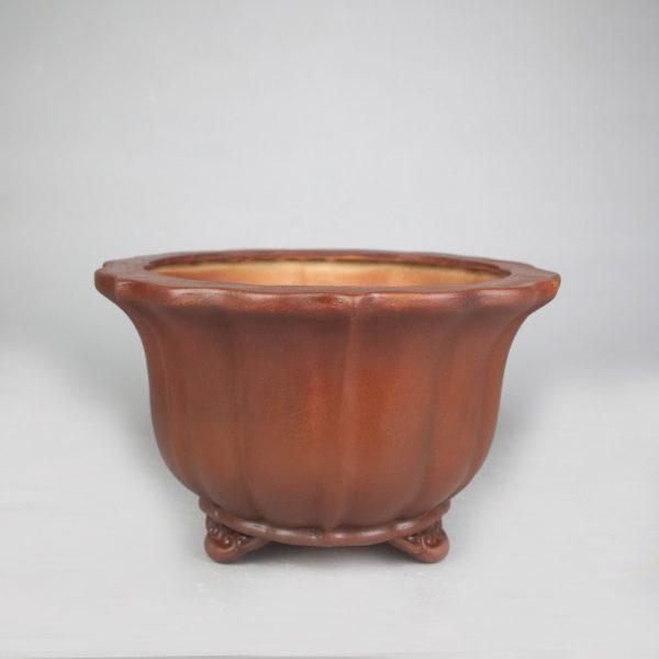 bonsai pot 1 5 IBUKI Hand Made Bonsai Pot by Mariusz Folda   Image of bonsai pot 1 5