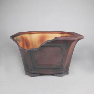 bonsai pot 1 3 300x300 IBUKI Hand Made Bonsai Pot by Mariusz Folda   Image of bonsai pot 1 3 300x300