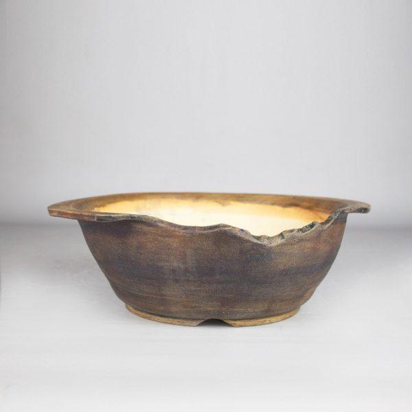 bonsai pot 1 44 IBUKI Hand Made Bonsai Pot by Mariusz Folda   Image of bonsai pot 1 44