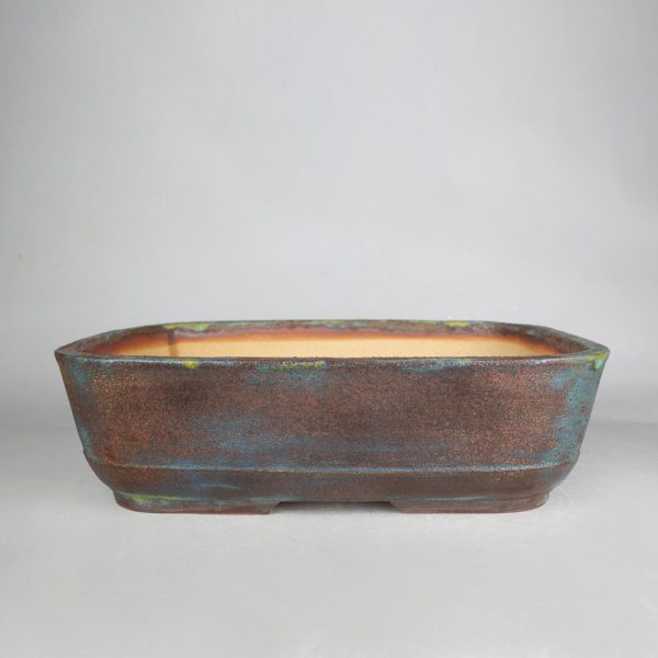 bonsai pot 1 21 IBUKI Hand Made Bonsai Pot by Mariusz Folda   Image of bonsai pot 1 21