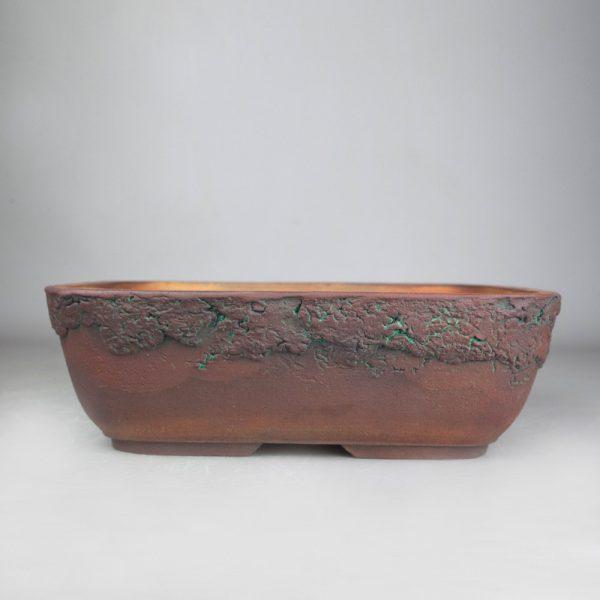 bonsai pot 1 1 IBUKI Hand Made Bonsai Pot by Mariusz Folda   Image of bonsai pot 1 1