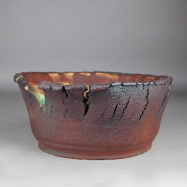 bonsai pot 1 28 IBUKI Hand Made Bonsai Pot by Mariusz Folda   Image of bonsai pot 1 28