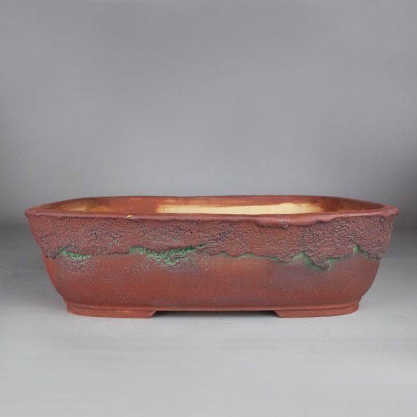 bonsai pot 1 32 IBUKI Hand Made Bonsai Pot by Mariusz Folda   Image of bonsai pot 1 32