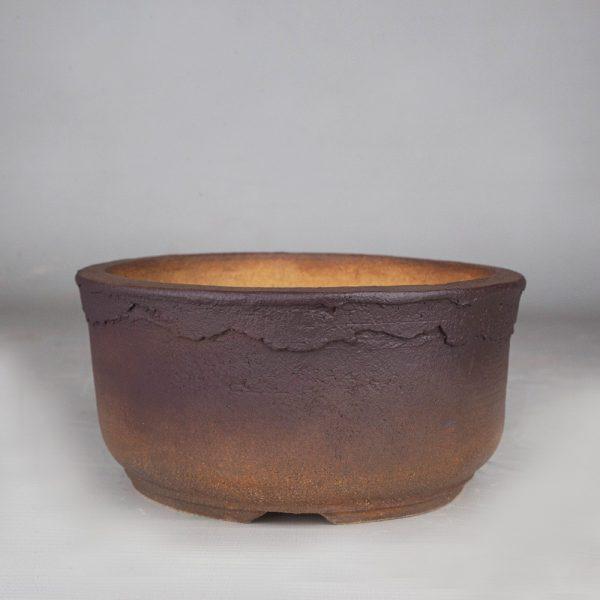 bonsai pot 1 33 IBUKI Hand Made Bonsai Pot by Mariusz Folda   Image of bonsai pot 1 33