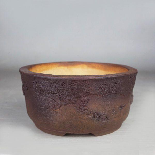 bonsai pot 1 35 IBUKI Hand Made Bonsai Pot by Mariusz Folda   Image of bonsai pot 1 35