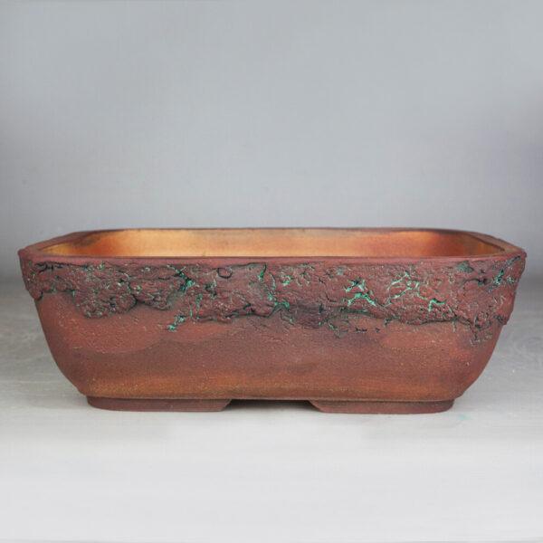 bonsai pot 10 3 IBUKI Hand Made Bonsai Pot by Mariusz Folda   Image of bonsai pot 10 3